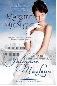 Married by Midnight by Julianne MacLean. Historical romance from a USA Today bestselling author. Free! http://www.ebooksoda.com/ebook-deals/married-by-midnight-by-julianne-maclean