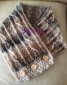 Crochet by Dandycrafts