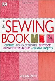 The Sewing Book Sewing Classes For Beginners Sewing Basics