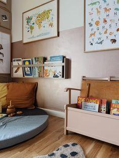 Baby Staff, Creative Kids Rooms, Nursery Neutral, Cool Baby Stuff, Boy Room, Kids Bedroom, Room Inspiration, Playroom, House Styles
