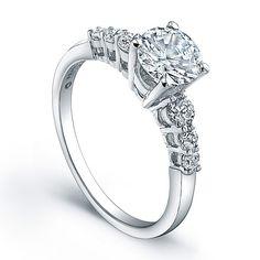 Jeff Cooper R-3110,  $2000  Love,  Genesis Diamonds  www.genesisdiamonds.net  #JeffCooper #stunning #lovely