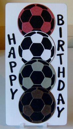 Birthday Cards For Boys, Masculine Birthday Cards, Handmade Birthday Cards, Masculine Cards, Male Birthday, Diy Birthday, Boy Cards, Kids Cards, Card Making Templates