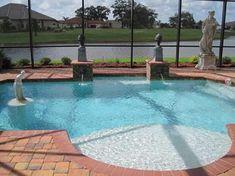 86 Best Pool Design Images Pool Designs Backyard