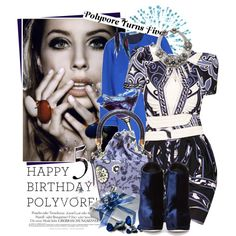 happy birthday Polyvore!!!, created by vale-g on Polyvore-  love it!! accessories @nsideadivascloset.com