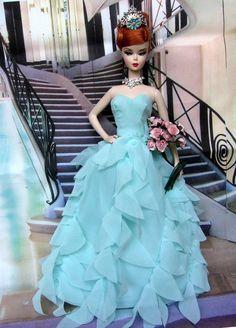 who wore it best? « Helen's Doll Saga