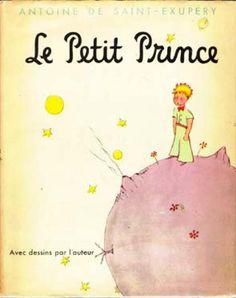 """""""Les hommes ont oublié cette vérité, dit le renard. Mais tu ne dois pas l'oublier. Tu deviens responsable pour toujours de ce que tu as apprivoisé."""" """"J'aime bien les couchers de soleil. Allons voir un coucher de soleil...""""   Antoine de Saint-Exupery, Le Petit Prince - 1943"""