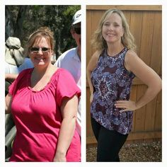 """""""It has been two years since I started Trim Healthy Mama.   I have lost 50 pounds and I am keeping the weight off. I feel and look better than I have in twenty years. I have control that I had no idea was possible. Michelle M. www.TrimHealthyMama.com"""