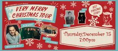 Very Merry Christmas Tour Coming to Owensboro Convention Center