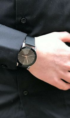 Are you looking for a watch for men? Then this watch is perfect for you. This luxury vintage watch is super cheap. Everyone loves cheap stuff right? You definitely have to own this unique, cute, cool, smart mens watch.