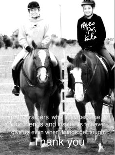 Without my horse im just human without me my horse is just an thank you publicscrutiny Gallery