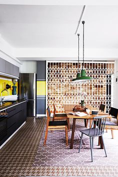 A 1930s walk-up apartment in Tiong Bahru | Home & Decor Singapore
