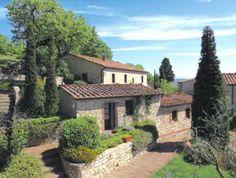 Il Borgo di Vescine #Tuscany