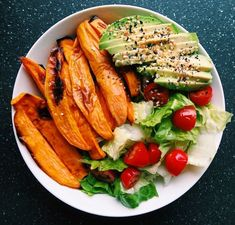 Healthy food: Photo