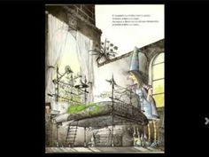 La bruja Berta. Secuencia didáctica sobre cuentos de brujas. | Mi Sala Amarilla