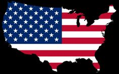 Ideas About Usa Flag Wallpaper On Pinterest Screensaver - Us map screensaver