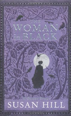 The Woman in Black - Fantasic Ghost Story