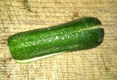 Az én kovászos uborkám, ami nyáron hetente készül Cucumber, Zucchini, Good Food, Vegetables, Blog, Recipes, Vegetable Recipes, Veggie Food, Recipies