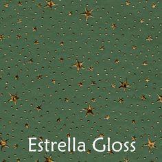 Papel con terminación gloss