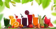 Succhi di frutta e verdura: i benefici dei succhi estratti con l'estrattore