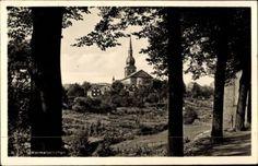 Ak-Wermelskirchen-im-Bergischen-Land-Blick-auf-Ortschaft-1376103