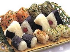 Image result for onigiri