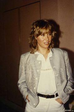 Agnetha  1985