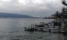 Lac d'Annecy | Savoie