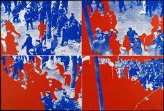 L'œuvre - Centre Pompidou