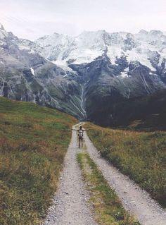 • let's be adventurers •