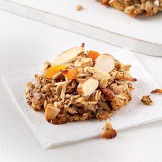 Galettes santé - Les recettes de Caty Quinoa Soufflé, Lunch Time, Biscuits, Smoothies, Cereal, Stuffed Mushrooms, Nutrition, Vegetables, Breakfast