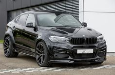 Lumma Design Presents Ultra-Aggressive BMW - automobil Bmw X6, M Bmw, Hummer Limo, Automobile, Mercedez Benz, Bmw 6 Series, Top Cars, Performance Cars, Luxury Suv