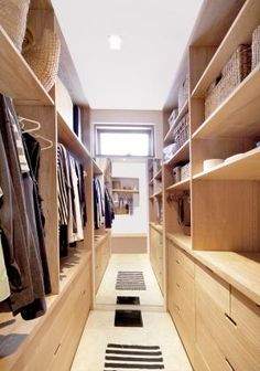 small walk in robes - Google Search