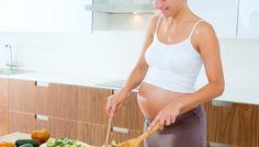 Des recettes saines pendant votre grossesse - Bébés et Mamans