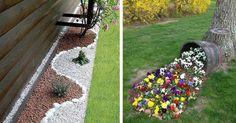 Két tucat ötlet a kertszépítésre, hogy a te udvarod is csodálatos legyen!