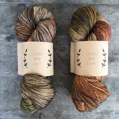 Easy Knitting, Knitting Yarn, Knitting Patterns, Knitting Ideas, Yarn Inspiration, Sport Weight Yarn, How To Purl Knit, Types Of Yarn, Finger Weights