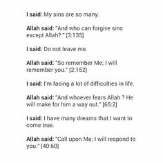Conversation with Allah. Conversation with Allah. Allah Quotes, Muslim Quotes, Religious Quotes, Quran Quotes Inspirational, Faith Quotes, Life Quotes, Quran Quotes Love, Quotes Quotes, Motivational Quotes