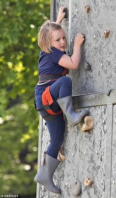 adce35c48 Mia Tindall at Royal Windsor Horse Show