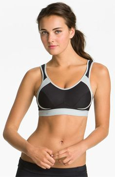 Anita International 'Extreme Control' Sports Bra (D Cup & Up)