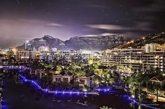 New Wonder of the World-Table Mountain by Shubham Garg — 2016 National Geographic Travel Photographer of the Year National Geographic Travel, Mountain Photos, Table Mountain, Travel Photographer, Wonders Of The World, Amazing Photography, South Africa, Shots, Cape Town