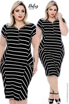Looks Plus Size, Plus Size Model, Curvy Fashion, Plus Size Fashion, Womens Fashion, Grunge Outfits, Short Gowns, African Wear, Colorblock Dress