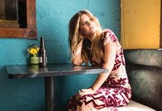 Maren Morris isn't trying to be a country music 'savior,' but she's just what Nashville needs