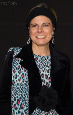 Princess Laurentien, 2012