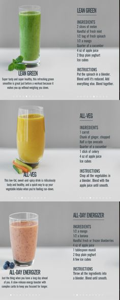 Smoothies Healthy Smoothies, Healthy Eats, Healthy Recipes, Drink Recipes, Smoothie Recipes, Brown Sugar Chicken, Fat Burning Smoothies, Nutribullet Recipes, Cooking Stuff