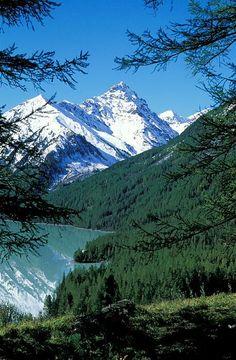 Altai Mountains - Siberia, Russia SIBERIA