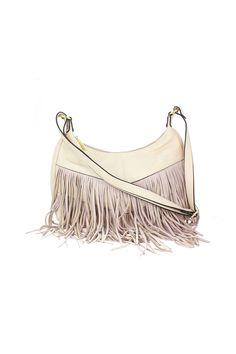 Sac à main frange beige - Zonedachat Diy Bags, Royal Blue, Backpacks, Beige, Purse, Fringe Coats, Hands, Backpack