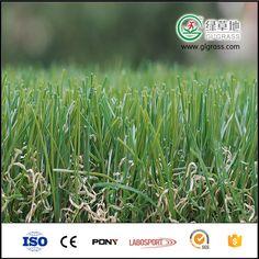 Soft landscape artificial grass for playground garden backyard #Landscapes, #Backyard