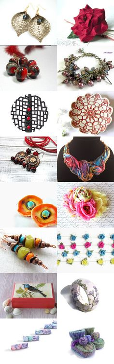 Treasury 01 by FashionForWomen on Etsy--Pinned with TreasuryPin.com