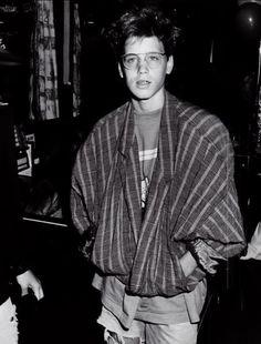 OhMy80's — ohmy80s:  Corey Haim - October 18th, 1988