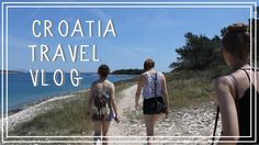 Life is short. Have adventures. (Croatia 2014 Travel Vlog)