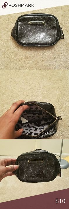 Cosmetic bag Small cosmetic bag Betsey Johnson Bags Cosmetic Bags & Cases